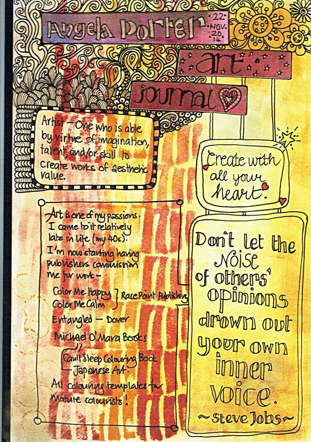 AngelaPorter_Artwyrd_Journal Page 1