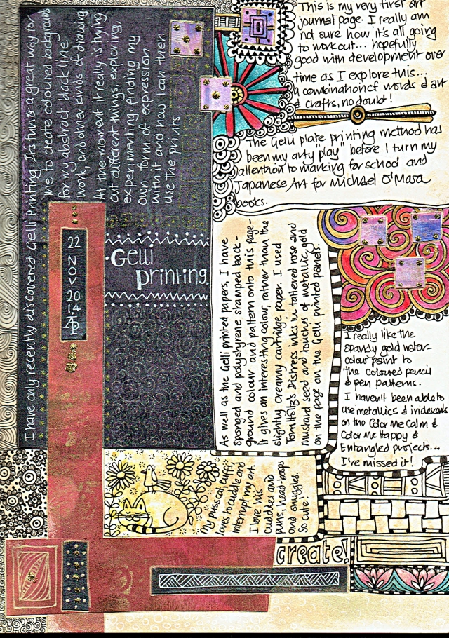 AngelaPorter_Artwyrd_Journal Page 2