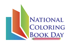 nationalcoloringbookdaylogo