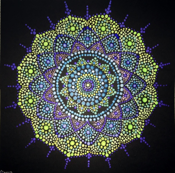 DotMandala01_8May2017_AngelaPorter
