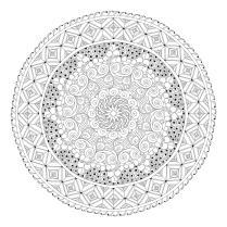 Mandala D