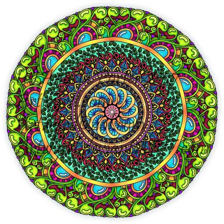 AngelaPorter_ColouredMandala2_26June2017