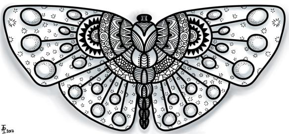Butterfly 3 patterned_AngelaPorter_16June2017