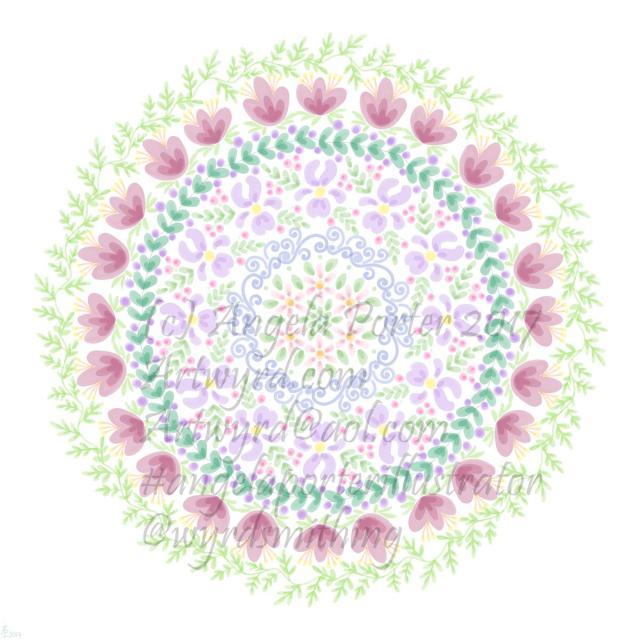 FlowerMandala1