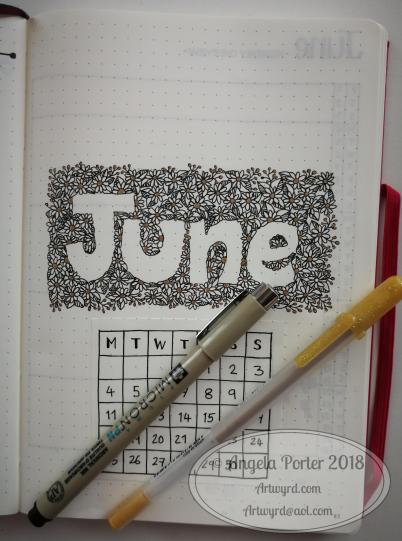 Angela Porter Bujo June 2018 Cover